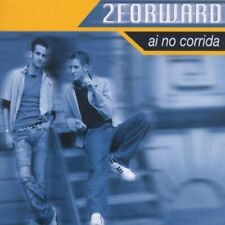 2forward Ai no corrida (2002)  [Maxi-CD]