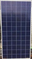 Used 330W Watt 72 Cell Solar Panel