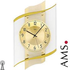 AMS 50 Horloge murale radio-pilotée Watch salon cuisine de bureau 165