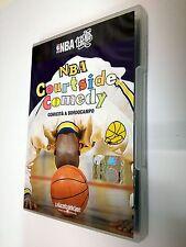 NBA Courtside Comedy Comicità a Bordocampo DVD Sport Basket Gazzetta dello Sport