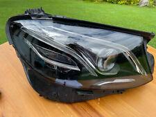 Mercedes-Benz E-Klasse W213 LED Multibeam Scheinwerfer Rechts A2139067606