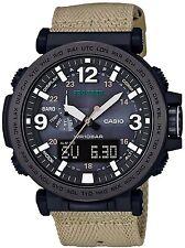 CASIO 2017 PROTREK PRG-600YBE-5JR Men's Watch New in Box