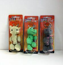 Pez Safari Babies 3 Pc Set
