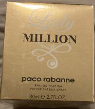 perfume women 80ml, Paco Rabanne, Lady, Million, Lady Million