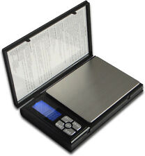 ACE DIGITAL Note Book WEIGHING SCALE POCKET JEWELRY WEIGHING SCALE 0.01-500G