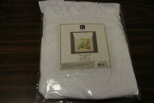 New in Package- Lucia Window Valance White Single 42'' X 18'' X 2''
