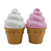 Ice Cream Shape Mechanical Timer Cooking Countdown Timer Clock Kitchen Tool SW