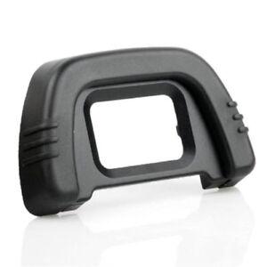 Eye Cup Eyecup Eyepiece for Nikon DK-21 DK21 D750 D5100 D7000 D90 D610 D80 D200