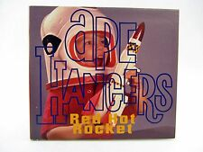 CD - APE HANGERS Red Hot Rocket - 1995 4 songs AMSAD-0010-2 Just What I Needed