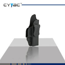 "Cytac IWB Holster Springfield XDS 3.3"" Kydex Alternative"