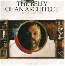 Wim Mertens - Belly of An Architect [New CD] Italy - Import