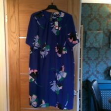 new..marks & spencer collection... ladies dress...size 12 regular....rrp £25.00