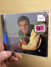 Mandy Patinkin:Experiment Elektra CD import New+Sealed Les Miserables Homeland