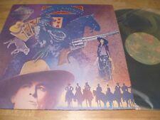 LP,  VA, Don´t Shoot, Alternative Country, Divine Horsemen, Romans, 1988, Mint-