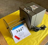 Weldotron Model 269 Trim Rewinder 230V 1 Phase - Inventory #3447