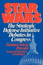 Star Wars: The Strategic Defense Initiative Debates in Congress-ExLibrary