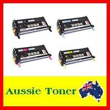 4x Toner Cartridge for Lexmark X560 X560N X560H2KG X560H2CG X560H2MG X560H2YG