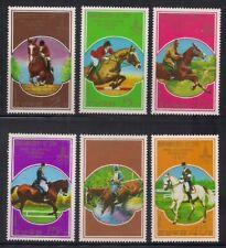 Korea...   1978   Sc # 1684-89   Olympic    MNH   OG   (3-6362)