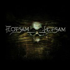 Flotsam And Jetsam - Flotsam And Jetsam [CD]