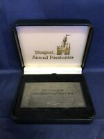 Disneyland Annual Passholder Disneyland 40th Anniversary Time Castle Pin