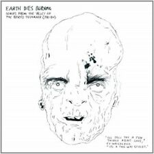 EARTH DIES BURNING - SONGS FROM THE VALLEY OF THE BORED  CD PUNK/ROCK NEU