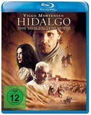 HIDALGO, 3000 Meilen zum Ruhm (Viggo Mortensen, Omar Sharif) Blu-ray Disc NEU