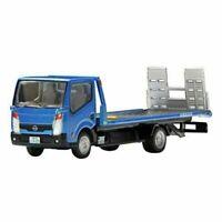 Tomica Limited Vintage NEO 1/64 LV-N144d Nissan Atlas F24 Safety Loader Blue