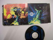 FORMOSA Girls On The Loose – 1992 German CD Maxi-Single – Euro House - RARE!