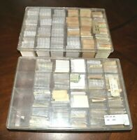 CatalinaStamps:  US Stamp Stock Collection, #1003-1690, 11K+ Stamps, Lot D348