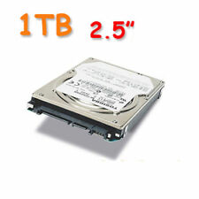 "Disques durs internes Toshiba SATA III 2,5"""