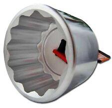 12-Kant Vielzahn 3/4 19-60 mm Steckschlüssel Nüße Nuß Werkzeug