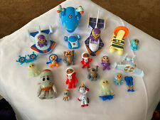 Go Jetters CBeebies Magazine Toy Bundle