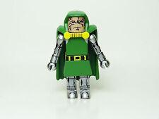 Marvel Minimates Series 05 Unmasked Dr. Doom Variant