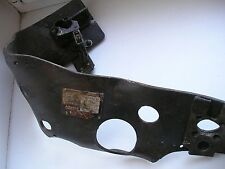 WW II German relic part of Ju-87