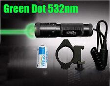 Camping Super Quality 532nm Green DOT Laser 202C Sight Dot 20mm Mount Waterproof