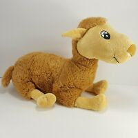 Llama Misses Her Momma Camel Kohl's Cares For Kids Plush Stuffed Toy Soft
