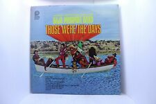 Julius Wechter And The Baja Marimba Band* - Those Were The Days lp