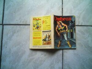 OMBRAX n° 14 du 10 Mars 1967