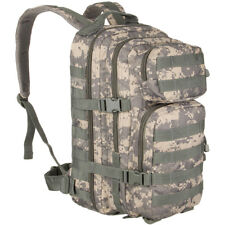 Us Molle Assault Pack Rucksack Tactical Combat Army Backpack 20L Acu Digital
