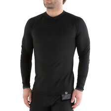 Knox Dry Inside Jacob Sport Long Sleeve Shirt Thermal Base Layer Breathable Top