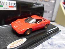 LANCIA Stratos HF V6 Dino Ferrari Street rot red Vitesse RAR Sonderpreis 1:43