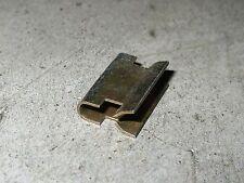 Klammer 4er-Set A 001 988 76 78 Mercedes Benz W110 W111 W112 W124 clip
