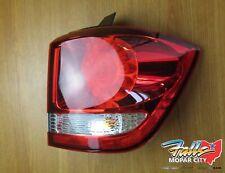 2011-2019 Dodge Journey Passenger's Side LED Outer Tail Stop Turn Lamp Mopar OEM