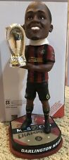 Atlanta United MLS 2018 Champions Bobblehead - Darlington Nagbe  - Mint Rare