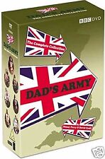 Dad's Army Complete Collection [BBC](DVD 14-Discs)~~NEW & SEALED~~Ships from USA