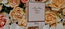 ❤️Miss Dior Cherie Christian Dior, Parfum,extrait,7,5ml,1/4oz, Very Rare,Sealed!