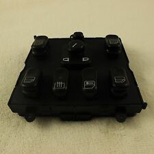 For 1998-2003 Mercedes Benz ML320 Electric Power Window Master Control Switch