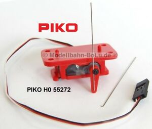 PIKO H0 55272 Unterflur-Weichenantrieb + 5,00 € Gutschein
