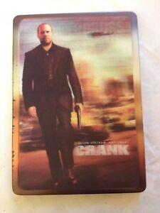 Crank - Special Edition (2007)