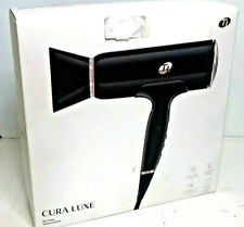 T3 Micro Cura Luxe Black. Hair Dryer 76840 Fast Free Shipping!!!